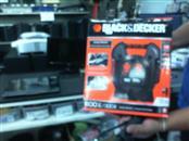 BLACK & DECKER Battery Tester JUMP STARTER J312B